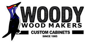 Woody Woodmakers Custom Wood Design